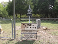McMillen Cemetery