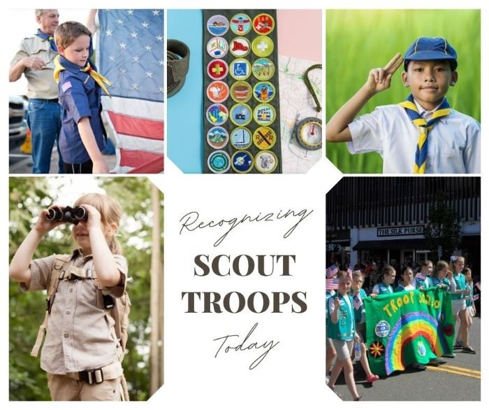 scouts ad