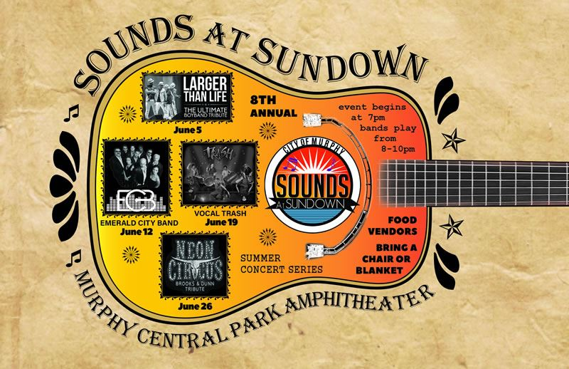 Sounds @ Sundown