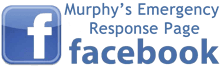 City of Murphy's Emergency Response Facebook Page